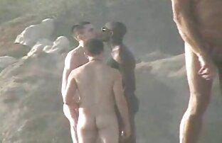 Maturo ebano porno star è pronto per avere un selvaggio culo cazzo con il suo fidanzato ragazze nude in cam