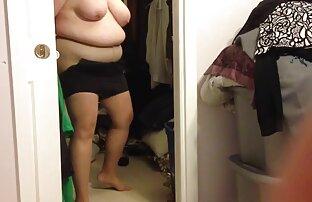 Deliziosa voluttuosa, milf bionda donne nude porche con grandi tette