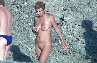 Porno star fascino di un donne vecchissime nude turista con le sue tette