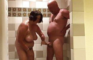 Splendida slut maturo ha una serata romantica donne nude vogliose con il suo amante