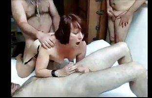 Non c'è niente di vecchie signore nude meglio del buon sesso per dessert dopo cena :)