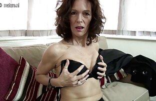 Fragile bionda Maya ottenere il suo video sexy donne nude culo sbattuto duro e duro