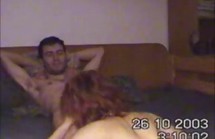 Matura donna francese e la sua prima esperienza di sesso a tre con il video di lesbiche nude marito e un uomo nero