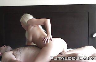 Procace maturo pornostar video di donne mature nude in stivali di pelle energicamente assfucked