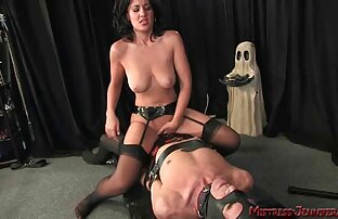 Maturo bene lavoro donne nude porno totale con lei bocca su un forte stand cazzo