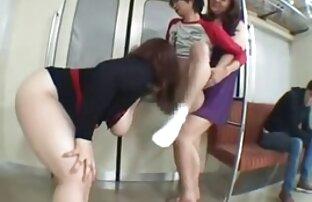 Dolce ragazza asiatica ragazze nude in cam con un culo rotondo sorella, Caldo mentre il salto figa rasata su un grosso cazzo