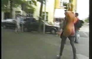 Bionda matura con grandi tette è grande con una macchina del sesso chat ragazze nude