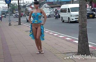 Hunter che servono driver femminile e il suo amico donne belle nude gratis
