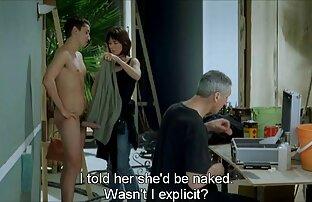 Un slut grande tette anziane signore nude ottenere speronato senza pietà in entrambi fori a il stesso tempo