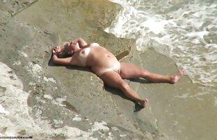 Ebano Amante del film con donne nude latte
